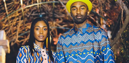 Riky Rick speaks about having Family in his music videos