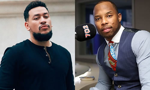 AKA forced to apologise to Sizwe Dhlomo and his family to escape a lawsuit