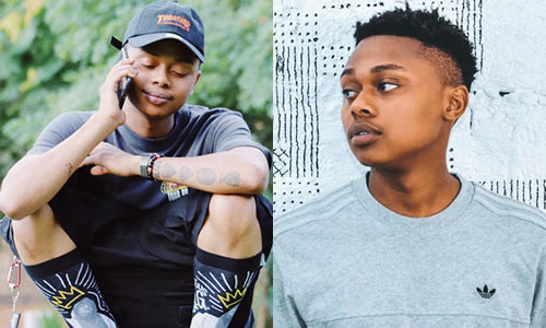 why A-Reece doesn't answer his phone, especially calls from fellow rappers