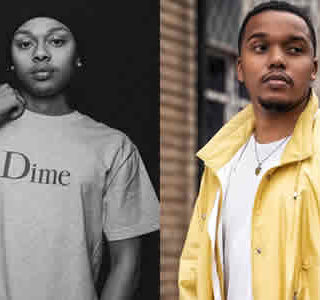 A-Reece and PJay's father, Mr Mataboge dies