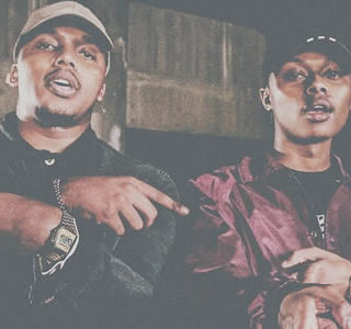 A-Reece and his brother Jay Jody to release a joint album