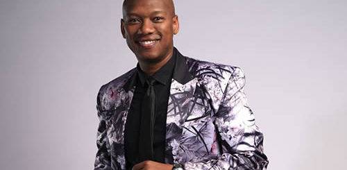 South African rapper, ProVerb (Tebogo Sidney Thapelo Thekisho)